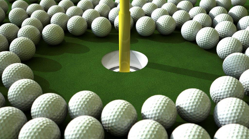 Nettie's Irish Pub Annual Golf Outing
