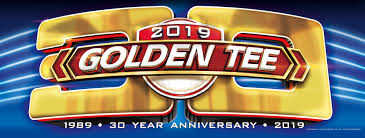 Golden Tee League Sign Up